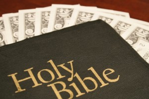 7 Money Lessons From The Bible