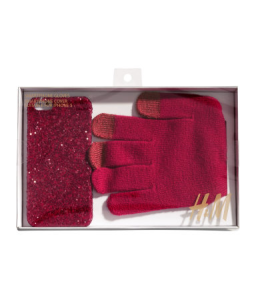 H&M iPhone 5s Set $12.95