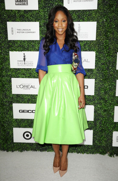 7th Annual ESSENCE Black Women In Hollywood Luncheon