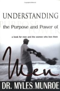 Purpose and Power of Men